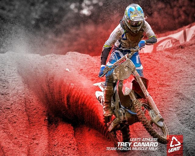 Leatt Trey Canard